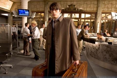 кадр №3740 из фильма Возвращение Супермена