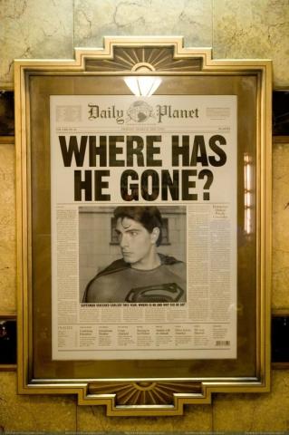 кадр №3742 из фильма Возвращение Супермена
