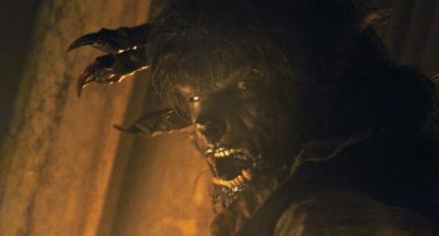 кадр №38098 из фильма Человек-волк