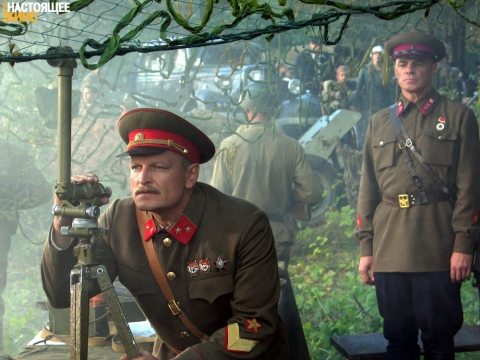 кадр №3853 из фильма Последний бронепоезд