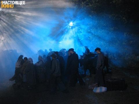 кадр №3854 из фильма Последний бронепоезд