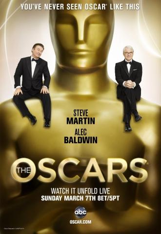 плакат фильма Оскар 2010