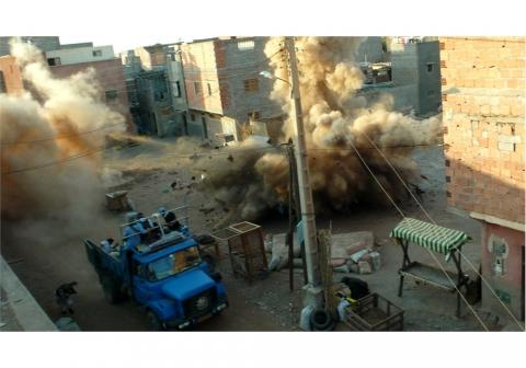 кадр №38598 из фильма Кандагар