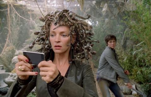кадр №38620 из фильма Перси Джексон и похититель молний