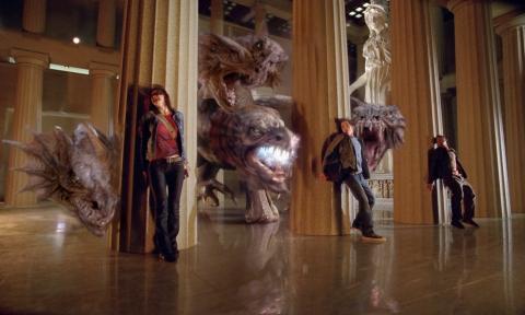 кадр №38621 из фильма Перси Джексон и похититель молний