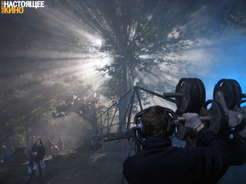 кадр №3864 из фильма Последний бронепоезд