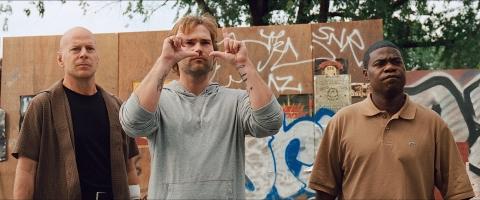 кадр №38763 из фильма Двойной копец
