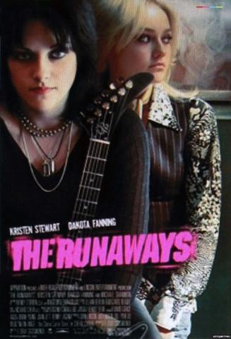 плакат фильма Ранэуэйс*