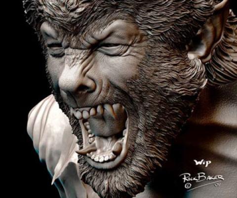 кадр №38817 из фильма Человек-волк