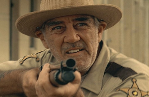 кадры из фильма Техасская резня бензопилой: Начало