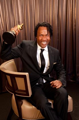 лауреаты Оскар 2010
