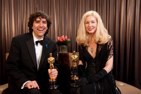 кадр №39378 из фильма Оскар 2010