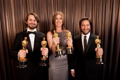 кадр №39381 из фильма Оскар 2010
