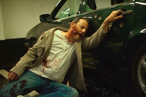 кадр №39417 из фильма 22 пули: Бессмертный