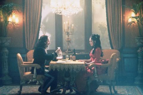кадр №39450 из фильма Дракула