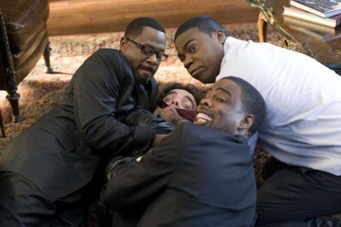 кадр №39511 из фильма Смерть на похоронах