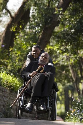кадр №39512 из фильма Смерть на похоронах