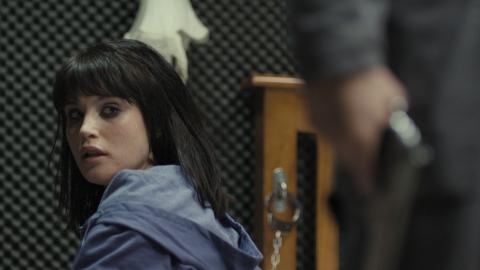 кадр №39659 из фильма Исчезновение Элис Крид
