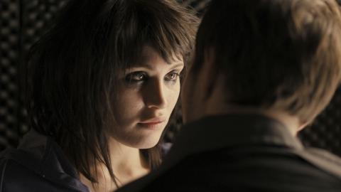 кадр №39660 из фильма Исчезновение Элис Крид