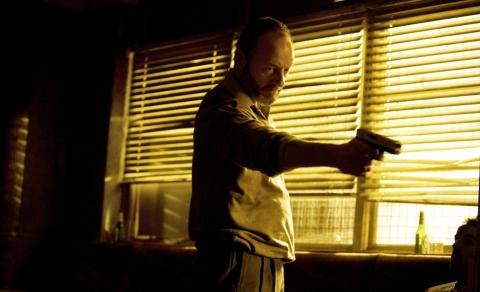 кадр №39794 из фильма Гарри Браун*