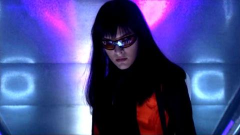 кадры из фильма Ультрафиолет