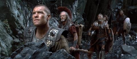 кадр №40099 из фильма Битва титанов