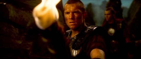 кадр №40106 из фильма Битва титанов