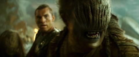 кадр №40112 из фильма Битва титанов