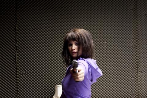 кадр №40115 из фильма Исчезновение Элис Крид