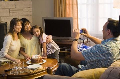 кадр №40280 из фильма Мать и дитя