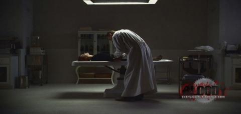 кадр №40373 из фильма Жизнь за гранью