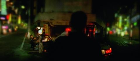 кадр №40490 из фильма Вход в пустоту