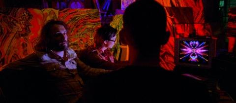 кадр №40497 из фильма Вход в пустоту