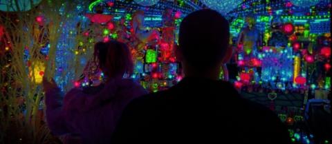 кадр №40498 из фильма Вход в пустоту