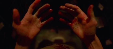 кадр №40501 из фильма Вход в пустоту
