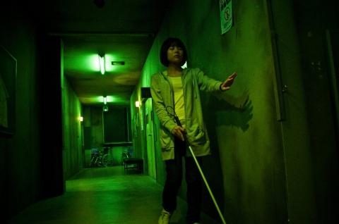 кадр №40525 из фильма Лабиринт страха 3D