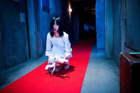кадр №40526 из фильма Лабиринт страха 3D