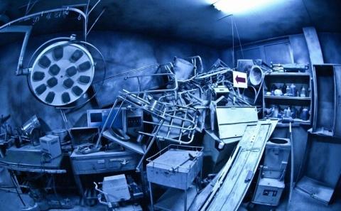 кадр №40532 из фильма Лабиринт страха 3D