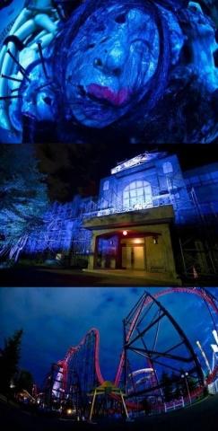 кадр №40535 из фильма Лабиринт страха 3D