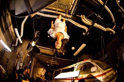 кадр №40536 из фильма Лабиринт страха 3D
