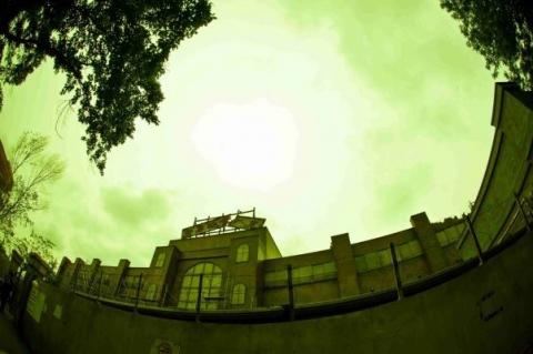 кадр №40537 из фильма Лабиринт страха 3D
