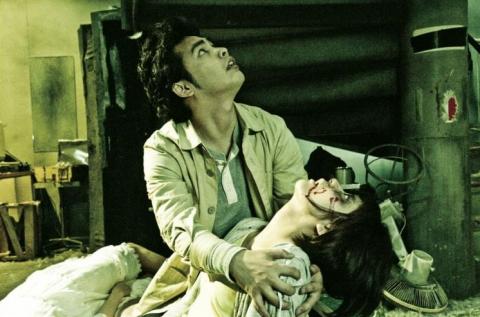 кадр №40539 из фильма Лабиринт страха 3D