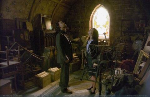 кадр №4093 из фильма Код Да Винчи