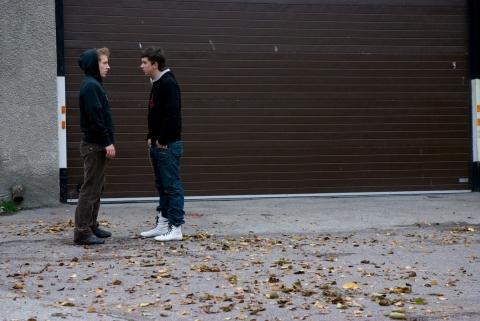 кадр №41100 из фильма Класс