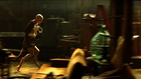 кадр №41363 из фильма Химера