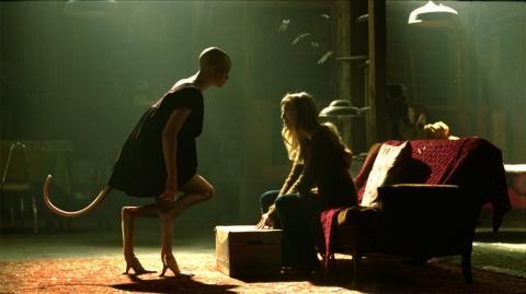кадр №41364 из фильма Химера