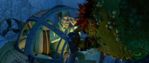 кадр №41389 из фильма Последний человек из Атлантиды