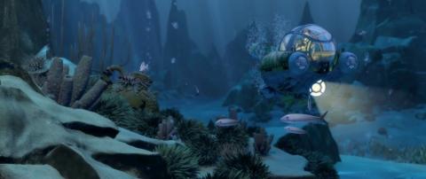 кадр №41397 из фильма Последний человек из Атлантиды