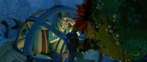 кадр №41398 из фильма Последний человек из Атлантиды