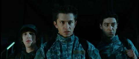 кадр №41430 из фильма На игре 2: Новый уровень